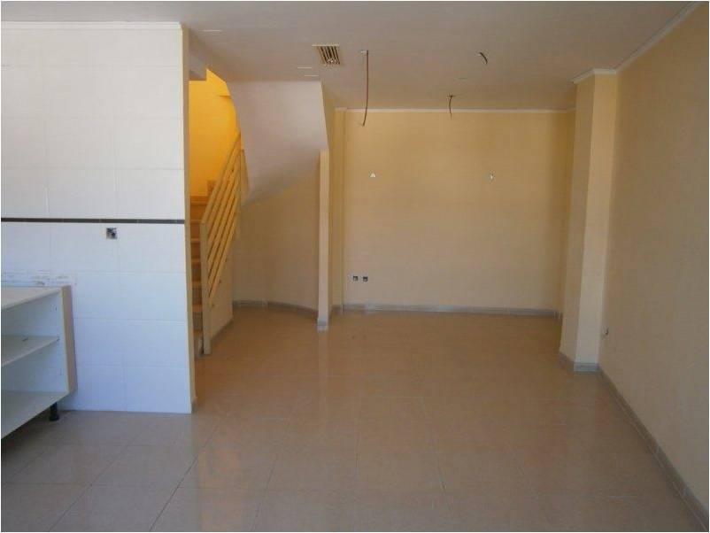 Piso en venta en Villalonga, Valencia, Calle de L`era, 85.200 €, 3 habitaciones, 1 baño, 116 m2
