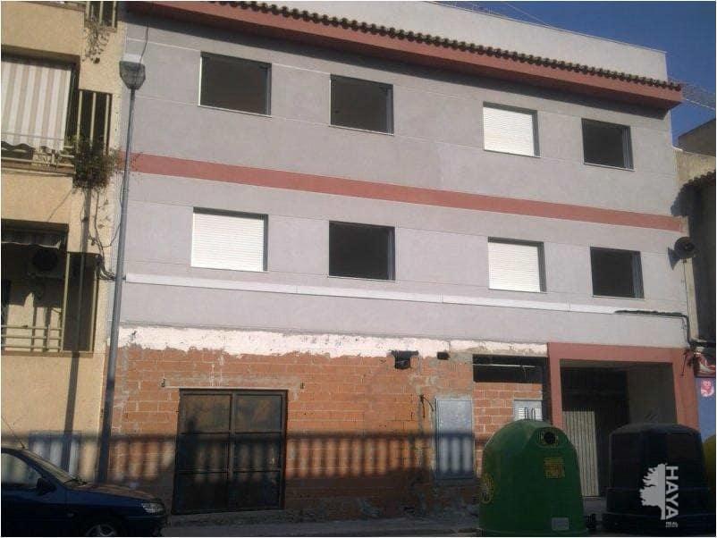 Local en venta en Palma de Gandía, Valencia, Calle San Cristobal, 49.500 €, 153 m2