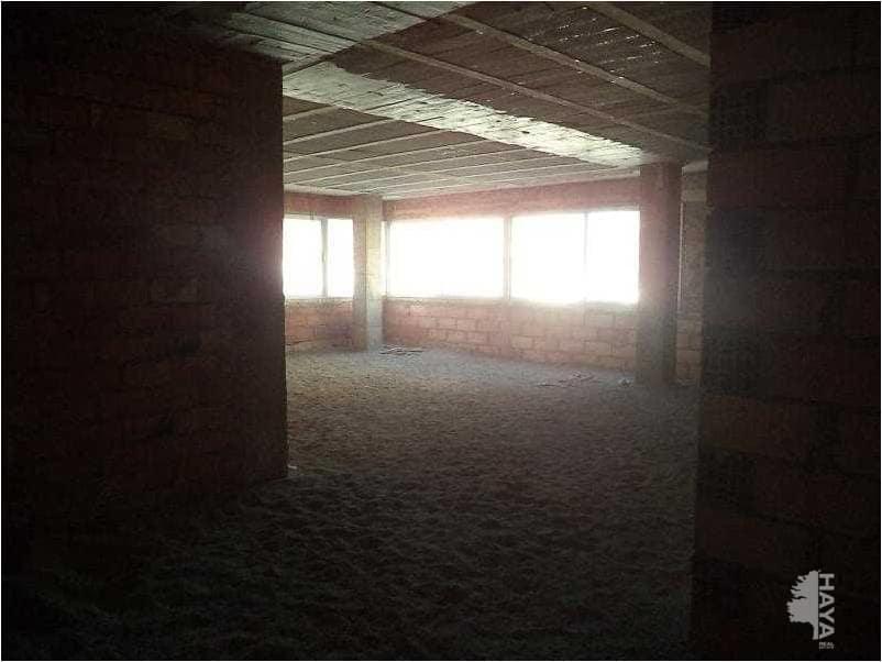 Oficina en venta en Roquetas de Mar, Almería, Calle Nobel, 115.000 €, 131 m2