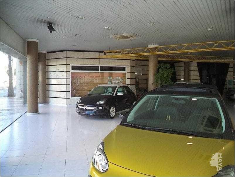 Oficina en venta en Roquetas de Mar, Almería, Calle Nobel, 120.000 €, 138 m2