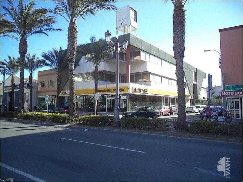 Oficina en venta en Almería, Almería, Calle Nobel, 71.700 €, 106 m2