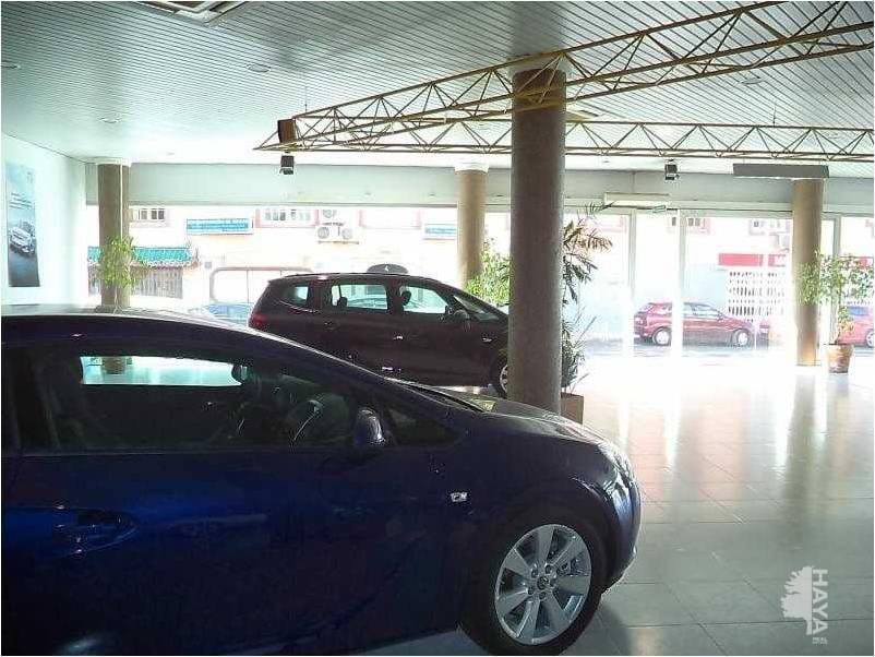Oficina en venta en Los Depósitos, Roquetas de Mar, Almería, Calle Nobel, 81.800 €, 122 m2