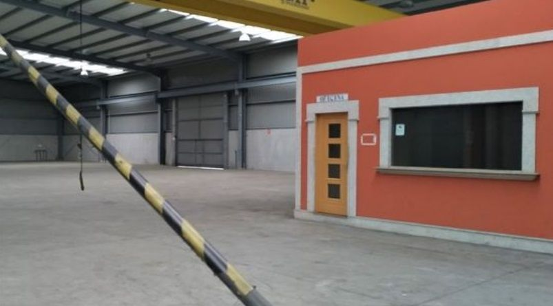 Industrial en venta en Freixeiro, Narón, A Coruña, Calle Rua Panadeiros, 575.000 €, 2 m2