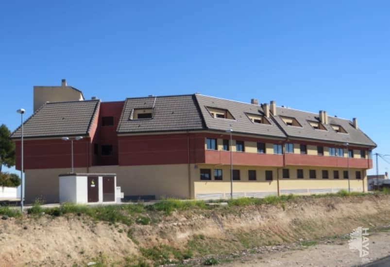 Piso en venta en Pozuelo de Calatrava, Ciudad Real, Calle los Girasoles, 80.645 €, 3 habitaciones, 1 baño, 148 m2