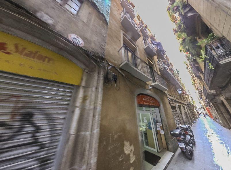 Piso en venta en Barcelona, Barcelona, Calle Serra, 249.000 €, 2 habitaciones, 1 baño, 64,16 m2