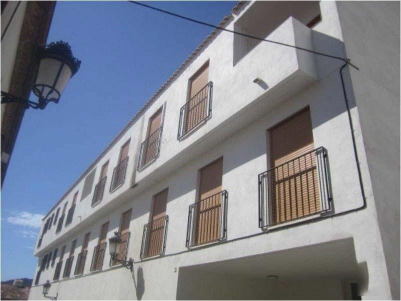 Oficina en venta en El Castell de Guadalest, Alicante, Calle Aixorta, 74.100 €, 362 m2