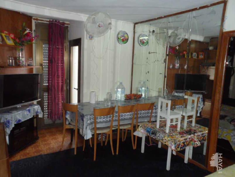 Piso en venta en Badalona, Barcelona, Calle Solsona, 94.044 €, 3 habitaciones, 1 baño, 65 m2