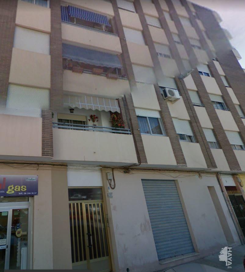 Piso en venta en La Cantera, Sagunto/sagunt, Valencia, Calle Estivella, 69.100 €, 2 habitaciones, 1 baño, 94 m2
