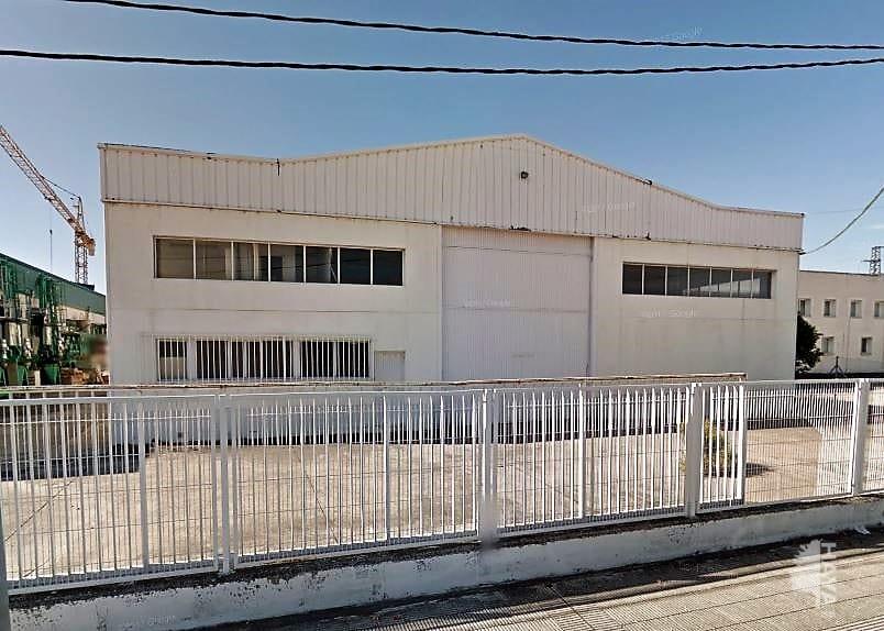 Industrial en venta en Agoncillo, La Rioja, Avenida del Ebro, 372.736 €, 1027 m2