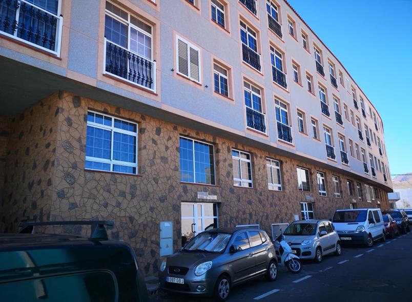 Parking en venta en Sardina, Santa Lucía de Tirajana, Las Palmas, Calle Ventura Ramirez, 5.600 €, 25,75 m2