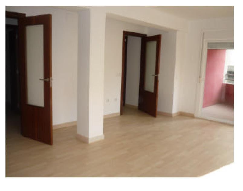 Piso en venta en Mollerussa, Lleida, Calle Mallorca, 57.500 €, 2 habitaciones, 1 baño, 74 m2