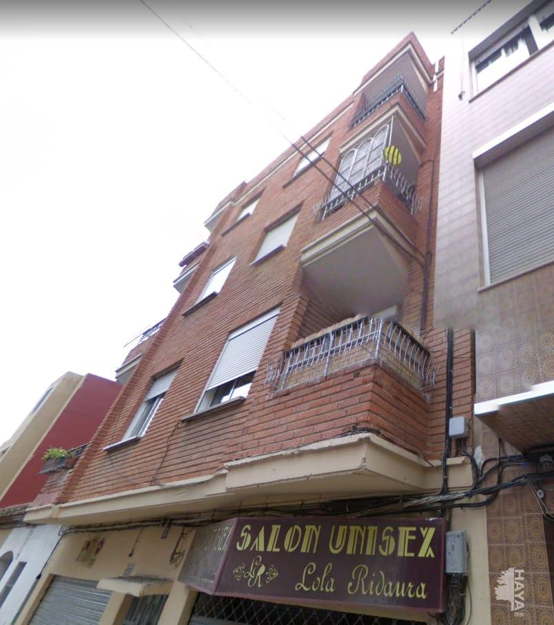 Piso en venta en Catarroja, Valencia, Calle Peris Y Valero, 34.892 €, 2 habitaciones, 1 baño, 87 m2
