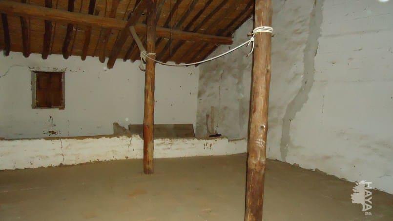 Piso en venta en Belvís de la Jara, Belvís de la Jara, Toledo, Calle Colon, 39.400 €, 1 baño, 181 m2