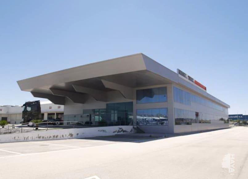 Industrial en venta en Jerez de la Frontera, Cádiz, Avenida Alcalde Cantos Ropero, 2.798.400 €, 10176 m2