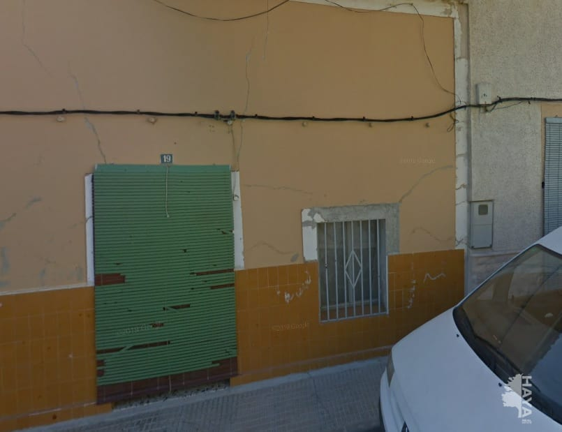 Casa en venta en Isso, Hellín, Albacete, Calle Jesus de Medinaceli, 16.000 €, 1 habitación, 1 baño, 67 m2