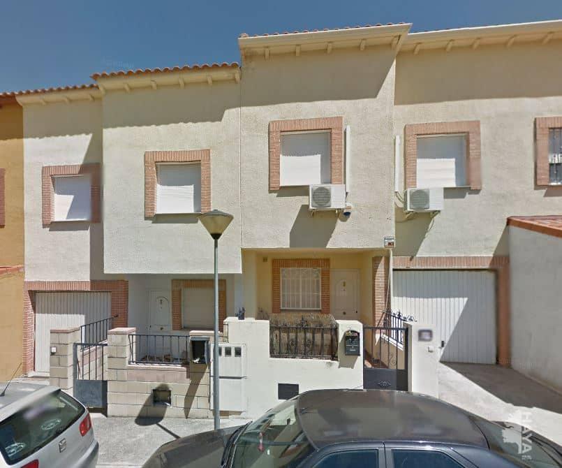 Casa en venta en Magán, Magán, Toledo, Calle Lisboa, 72.886 €, 4 habitaciones, 3 baños, 160 m2