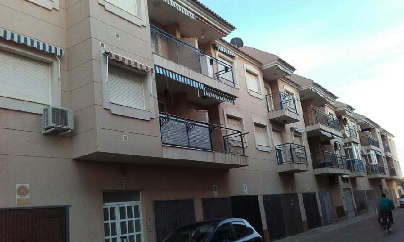 Piso en venta en Cartagena, Murcia, Calle Jimenez Quesada, 84.900 €, 3 habitaciones, 2 baños, 95 m2