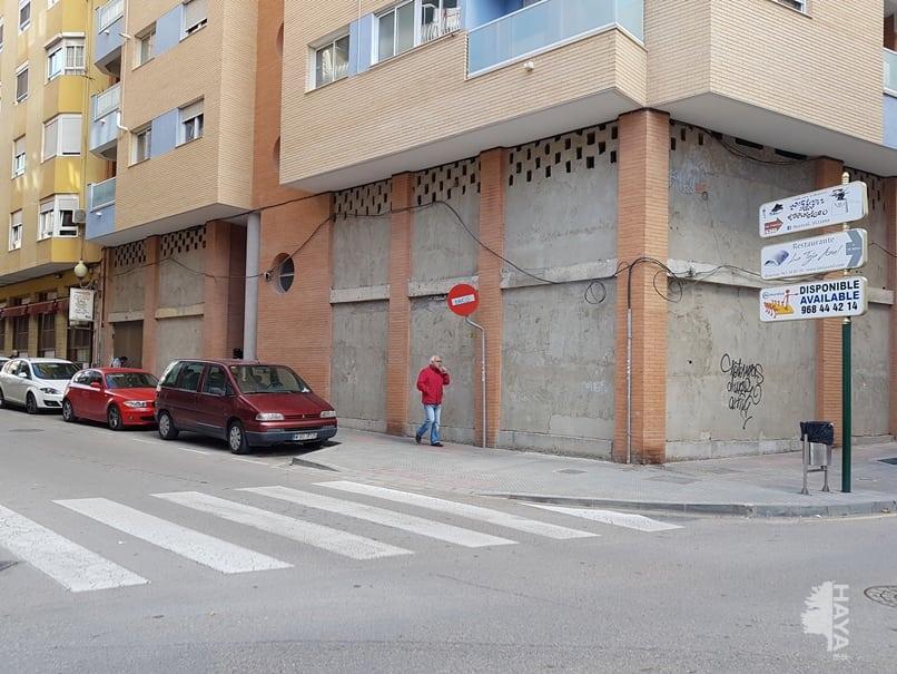 Local en venta en Bockum, Villena, Alicante, Calle Sancho Medina, 161.000 €, 363 m2
