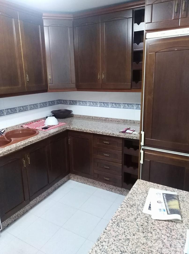 Piso en venta en Córdoba, Córdoba, Avenida Libertador Joaquín de Silva Xávier, 103.900 €, 4 habitaciones, 2 baños, 107 m2