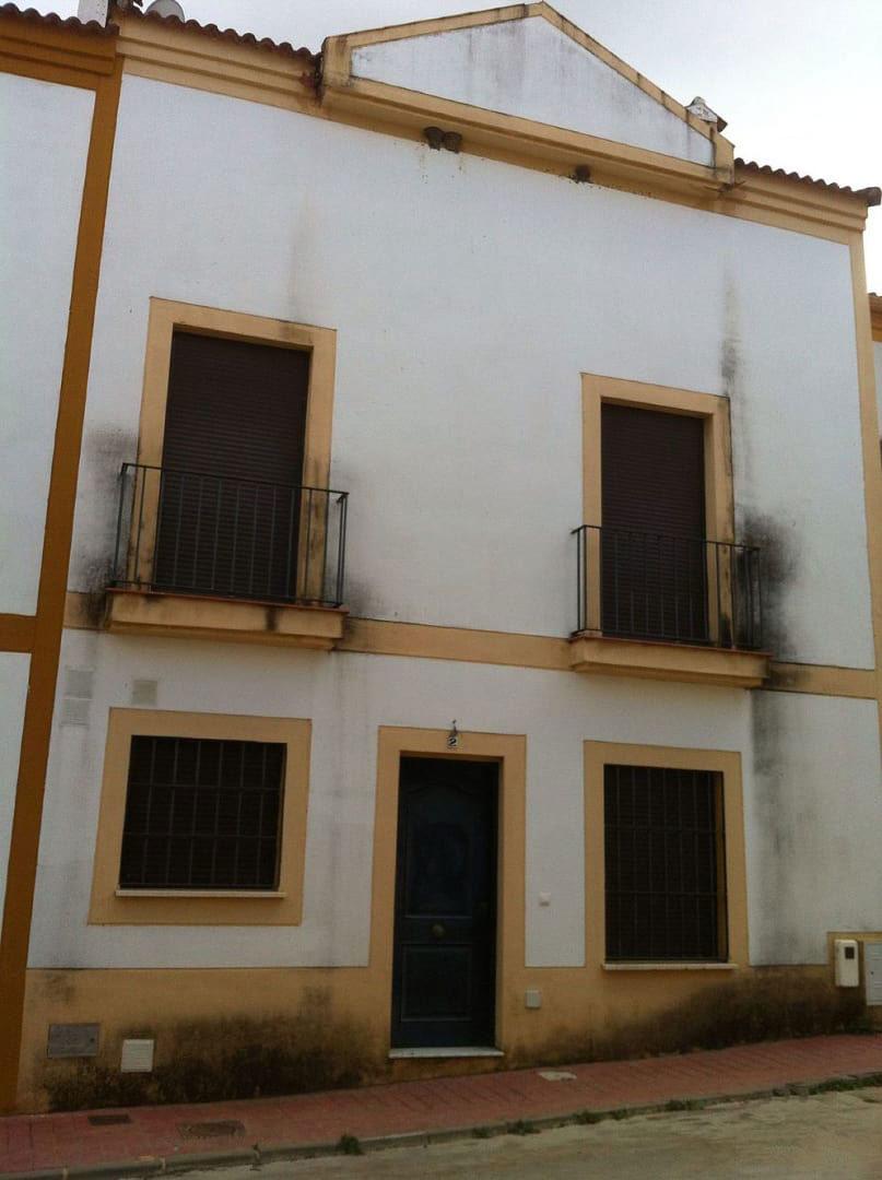 Casa en venta en Campofrío, Campofrío, Huelva, Urbanización Linderos de Campoalto, 59.262 €, 2 habitaciones, 1 baño, 89 m2