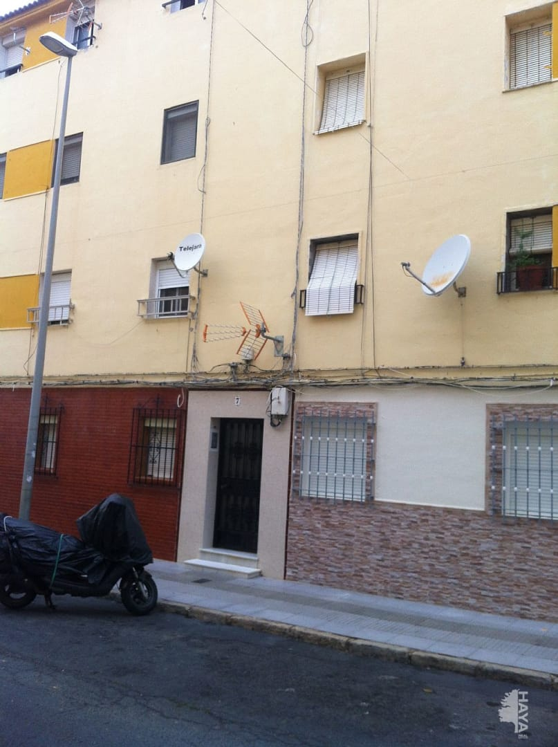 Piso en venta en Piso en Huelva, Huelva, 22.586 €, 3 habitaciones, 2 baños, 52 m2