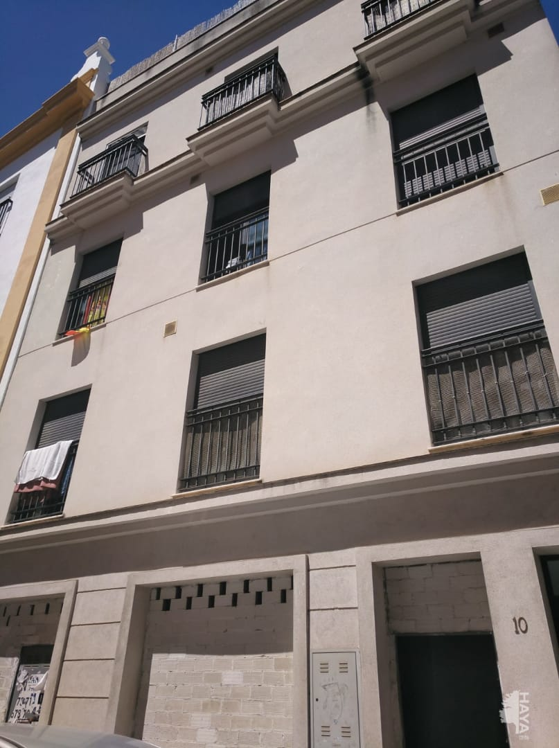 Local en venta en Jerez de la Frontera, Cádiz, Calle Matadero, 37.368 €, 42 m2