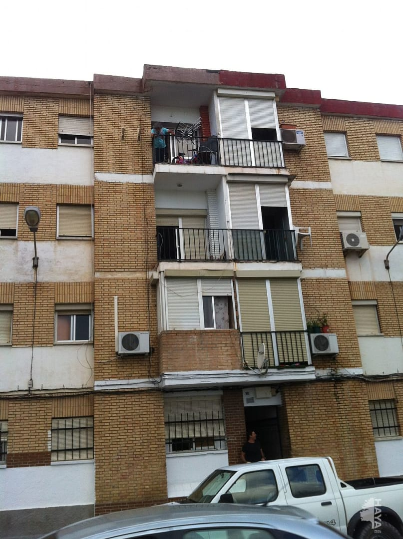Piso en venta en Huelva, Huelva, Calle Honduras, 37.158 €, 3 habitaciones, 2 baños, 68 m2