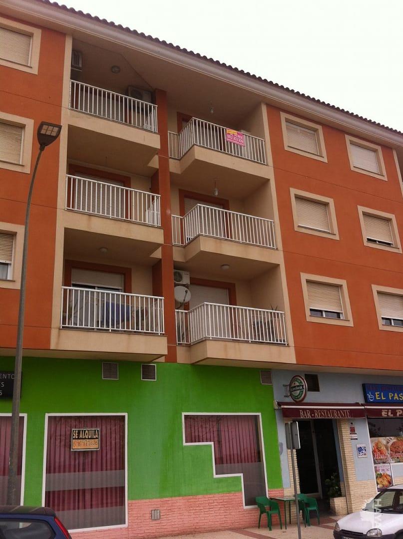 Piso en venta en Fuente Álamo de Murcia, Murcia, Calle Levante, 94.649 €, 6 baños, 113 m2