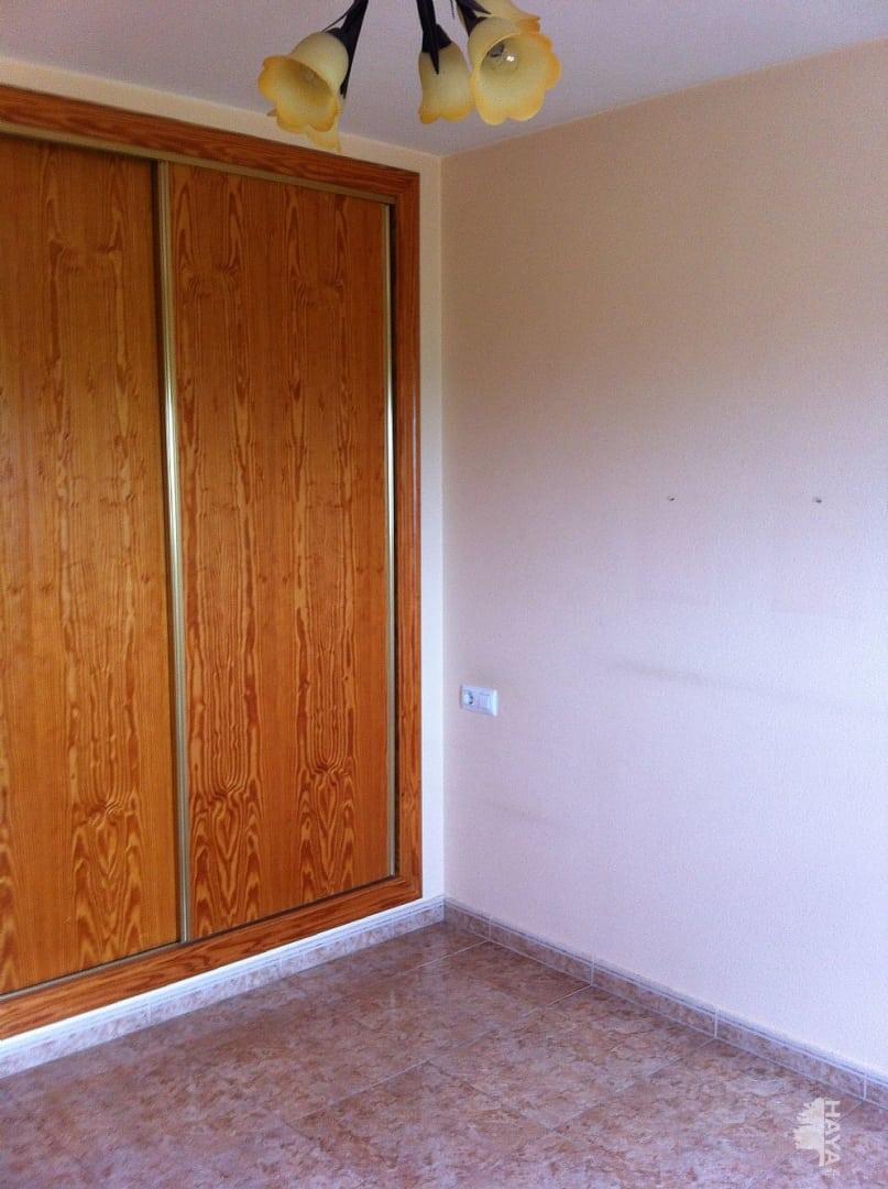 Piso en venta en Piso en Fuente Álamo de Murcia, Murcia, 73.743 €, 6 baños, 113 m2, Garaje