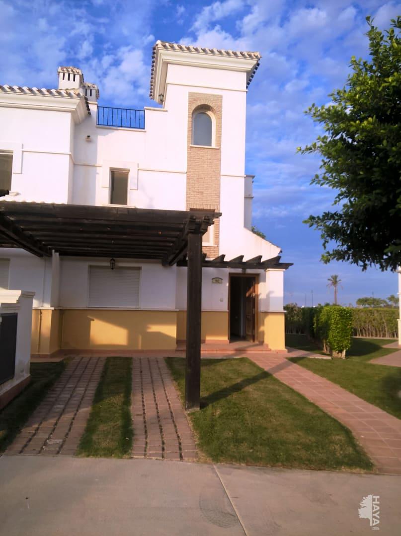 Casa en venta en Torre-pacheco, Murcia, Calle Esturion, 97.096 €, 2 habitaciones, 2 baños, 85 m2