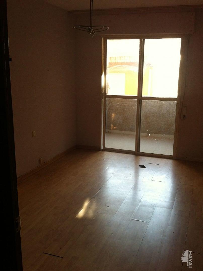 Piso en venta en Piso en Murcia, Murcia, 80.669 €, 3 habitaciones, 2 baños, 116 m2, Garaje
