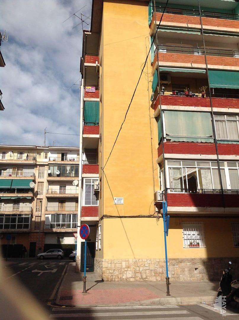 Piso en venta en Los Ángeles, Alicante/alacant, Alicante, Calle Sierra Maigno, 33.318 €, 3 habitaciones, 1 baño, 74 m2