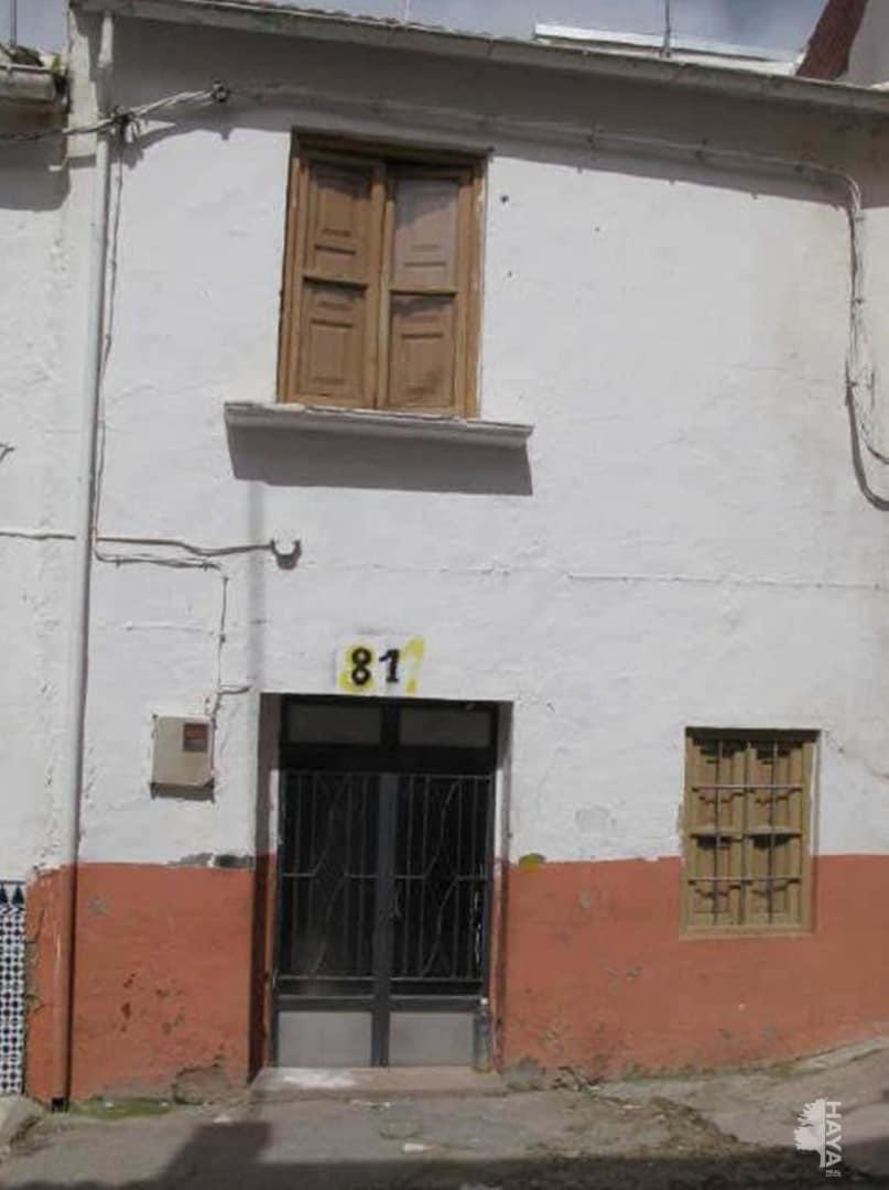 Casa en venta en El Cortijillo, Huétor Tájar, Granada, Calle San Sebastian, 17.700 €, 3 habitaciones, 1 baño, 45 m2