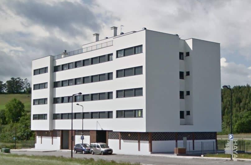 Piso en venta en Gozón, Asturias, Calle Les Carboneres, 90.700 €, 3 habitaciones, 1 baño, 92 m2