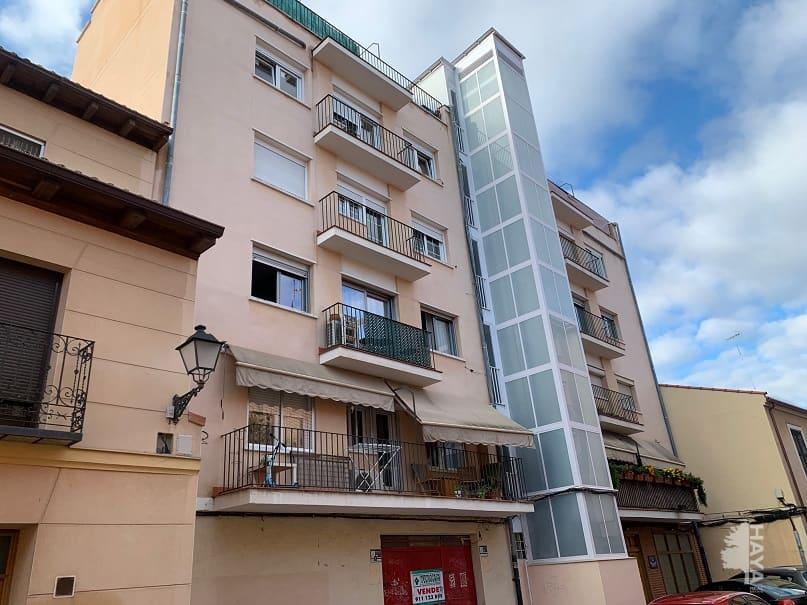 Piso en venta en Campo del Ángel, Alcalá de Henares, Madrid, Calle Vaqueras, 141.290 €, 2 habitaciones, 1 baño, 71 m2
