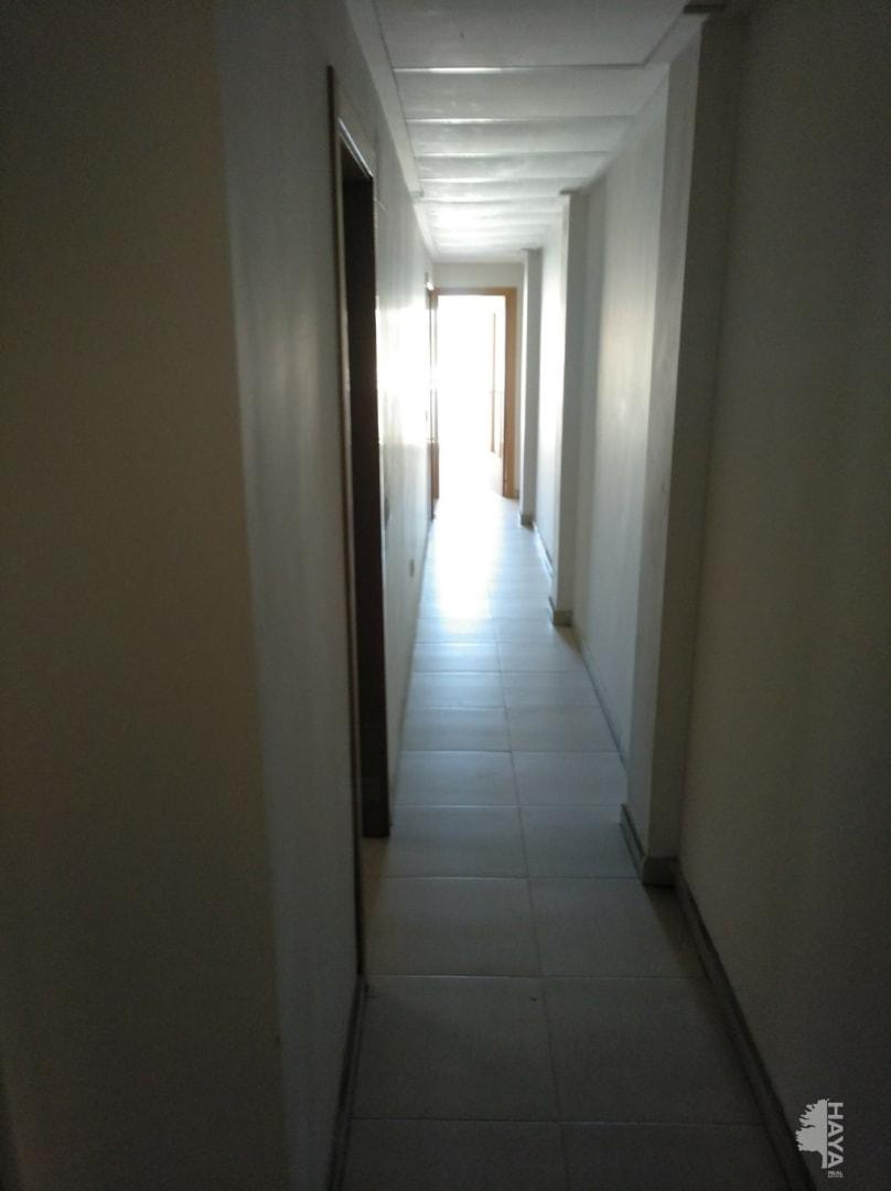 Piso en venta en Benissa, Alicante, Avenida Pais Valencia, 69.184 €, 2 habitaciones, 2 baños, 73 m2