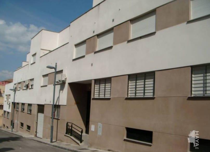 Parking en venta en Las Gabias, Granada, Calle Andrés Segovia, 7.076 €, 29 m2