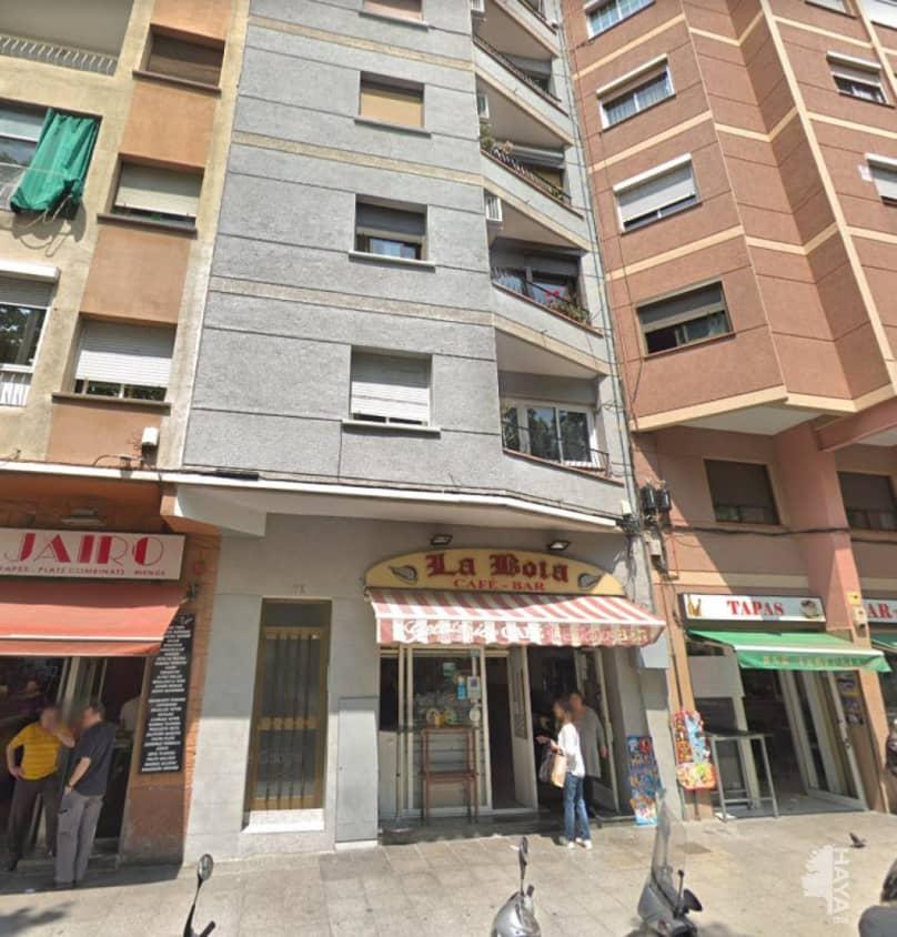 Piso en venta en Santa Coloma de Gramenet, Barcelona, Calle Rambla Sant Sebastia, 122.400 €, 3 habitaciones, 1 baño, 62 m2