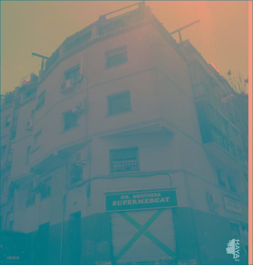 Piso en venta en Santa Coloma de Gramenet, Barcelona, Calle Doctor Pages, 93.800 €, 3 habitaciones, 1 baño, 52 m2