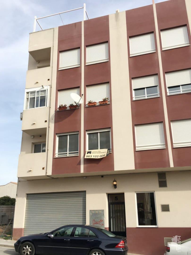 Piso en venta en Segorbe, Castellón, Calle Vall de Almonacid, 65.002 €, 1 baño, 95 m2