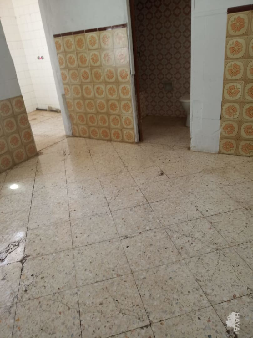 Piso en venta en Almendralejo, Badajoz, Calle Mercedes, 23.500 €, 3 habitaciones, 1 baño, 71 m2