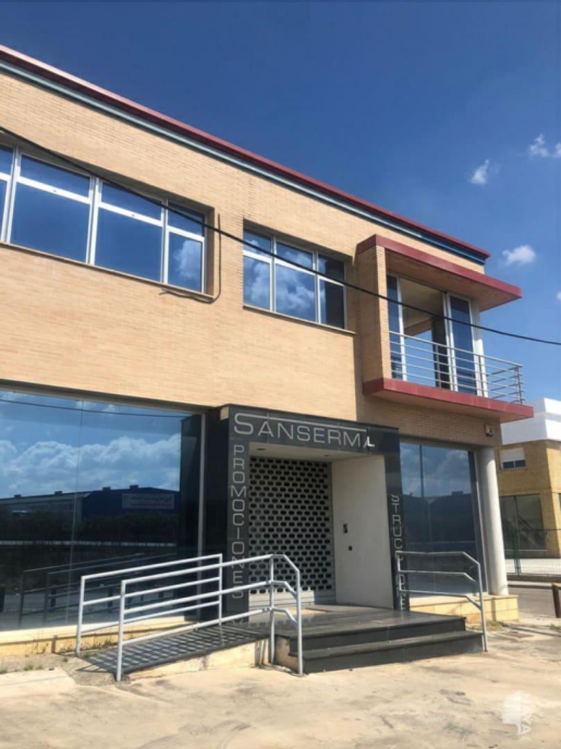 Industrial en venta en Barriada Virgen de la Cabeza, Andújar, Jaén, Camino Fundicion (de La), 283.750 €, 1135 m2