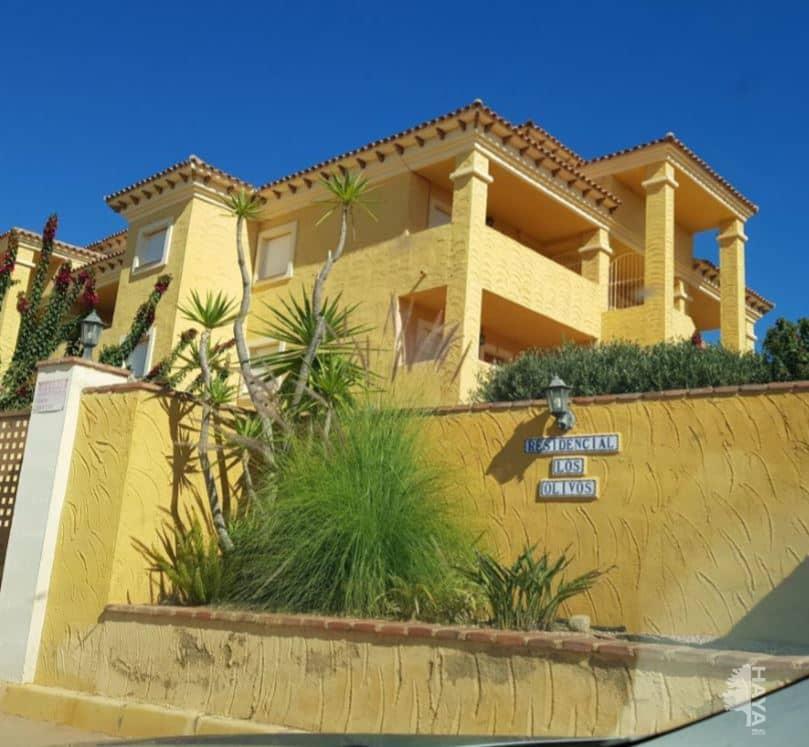 Piso en venta en Vera, Almería, Calle Monte Mahimon, 73.500 €, 3 habitaciones, 2 baños, 61 m2