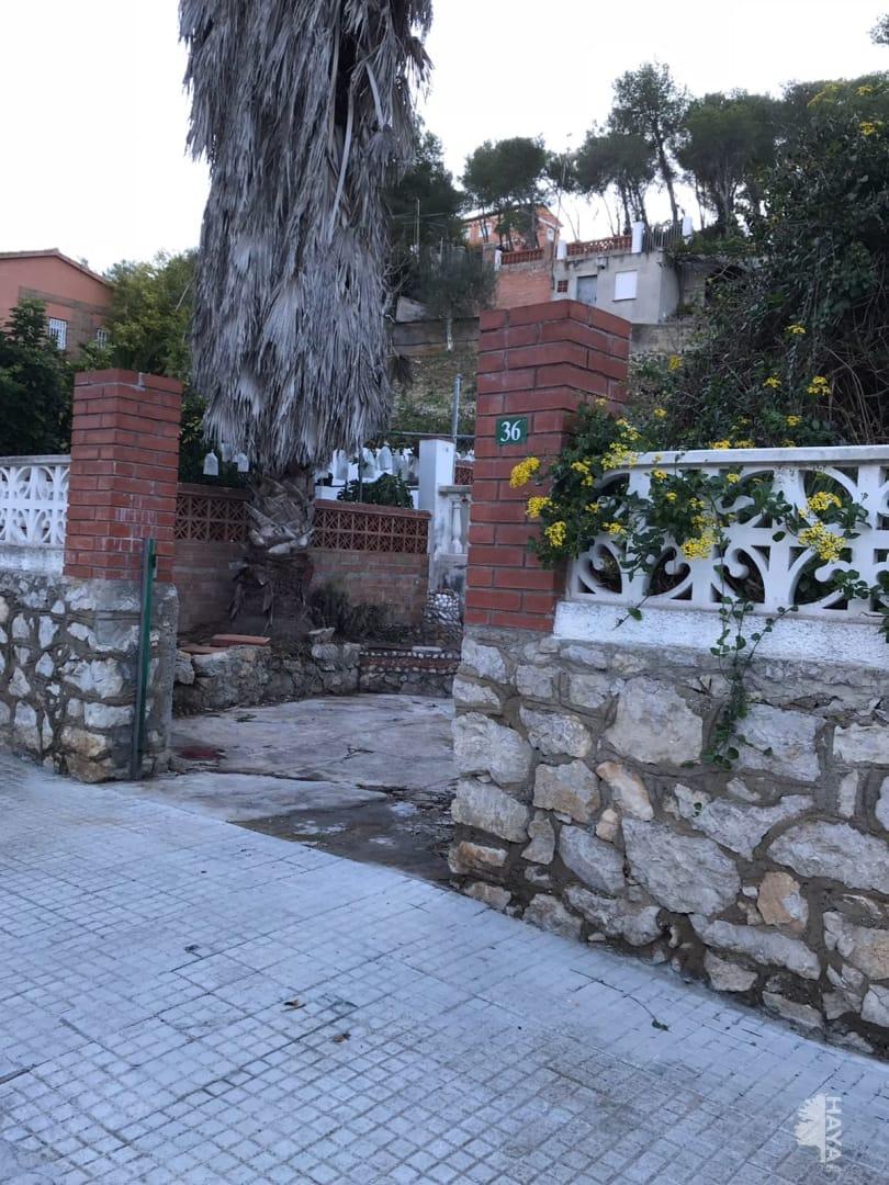 Casa en venta en Castellet I la Gornal, Barcelona, Avenida Cunit, 80.224 €, 3 habitaciones, 1 baño, 52 m2