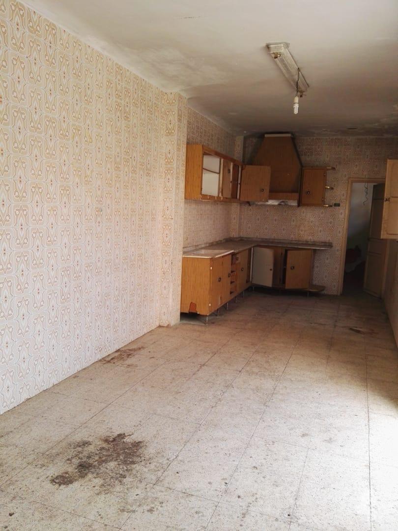Casa en venta en Casa en Torre-pacheco, Murcia, 43.500 €, 3 habitaciones, 2 baños, 72 m2