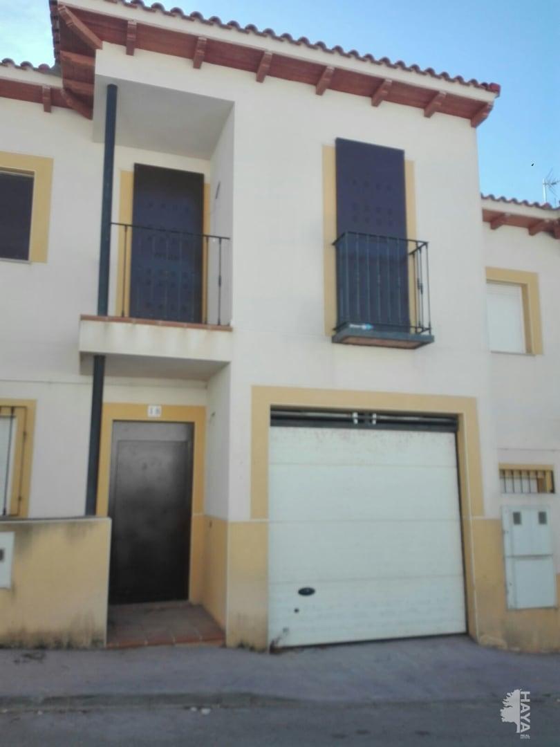 Casa en venta en Horcajo de Santiago, Cuenca, Calle Calvario, 40.000 €, 4 habitaciones, 1 baño, 143 m2