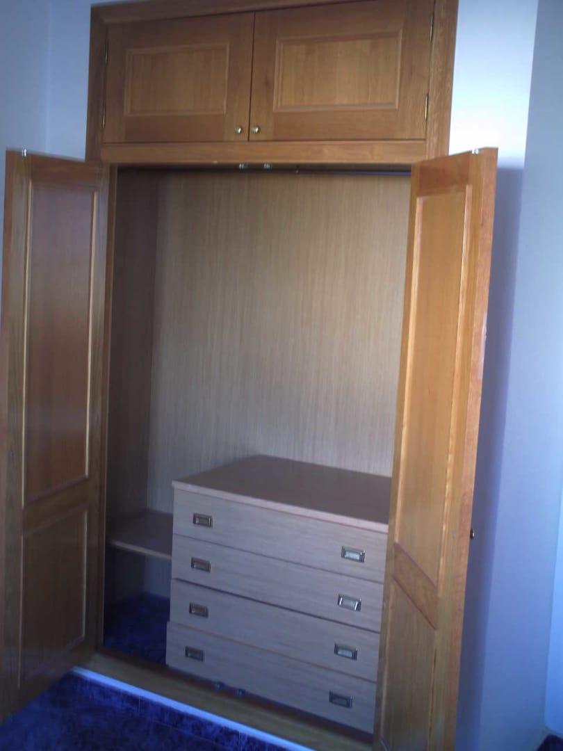 Piso en venta en Piso en Murcia, Murcia, 90.800 €, 3 habitaciones, 1 baño, 115 m2