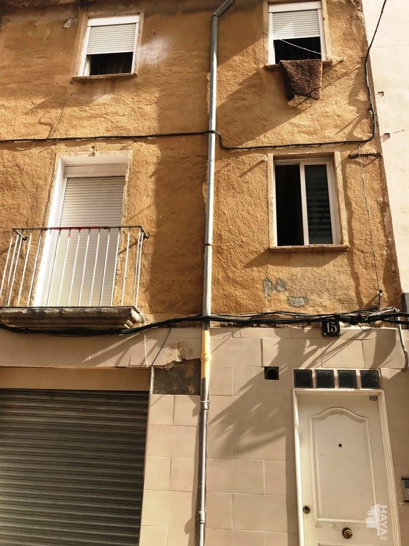 Piso en venta en Reus, Tarragona, Calle Barceloneta, 26.746 €, 1 baño, 36 m2