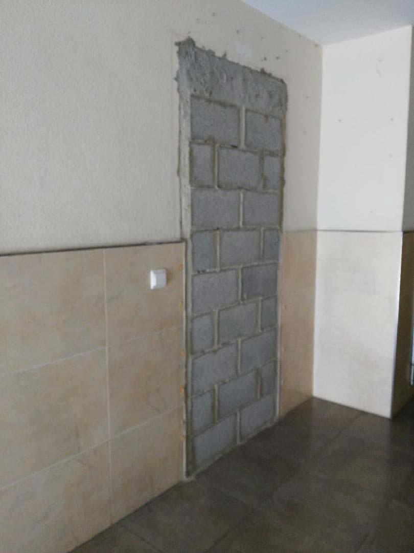 Piso en venta en Vícar, Almería, Calle San Pablo, 71.100 €, 3 habitaciones, 2 baños, 133 m2