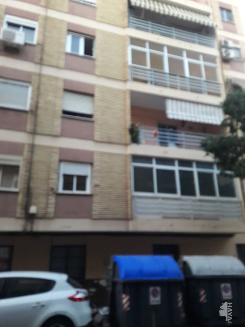 Piso en venta en Torrent, Valencia, Calle Germanies, 71.300 €, 3 habitaciones, 1 baño, 93 m2